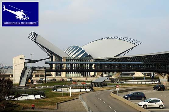 Avis Car Rental Lyon Airport France