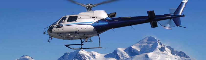 Morzine Helicopters - Helicopter Transfers, Airport Transfers, Sightseeing and Tourist helicopter flights and Tours