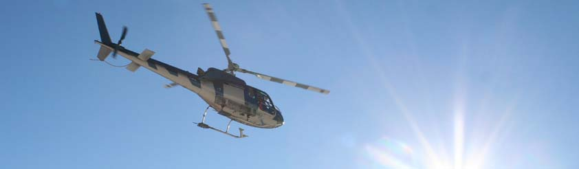 Interlaken Helicopters - Helicopter Transfers, Airport Transfers, Sightseeing and Tourist Helicopter Flights and Tours