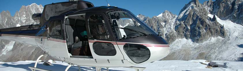 Villars Helicopters - Helicopter Transfers, Airport Transfers, Sightseeing and Tourist Helicopter Flights and Tours